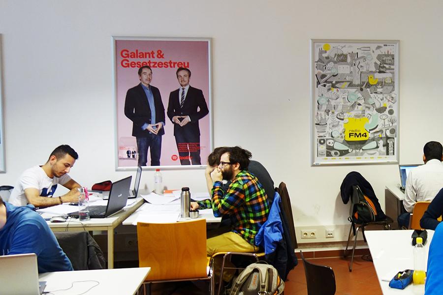 Uniplakat | TU Wien