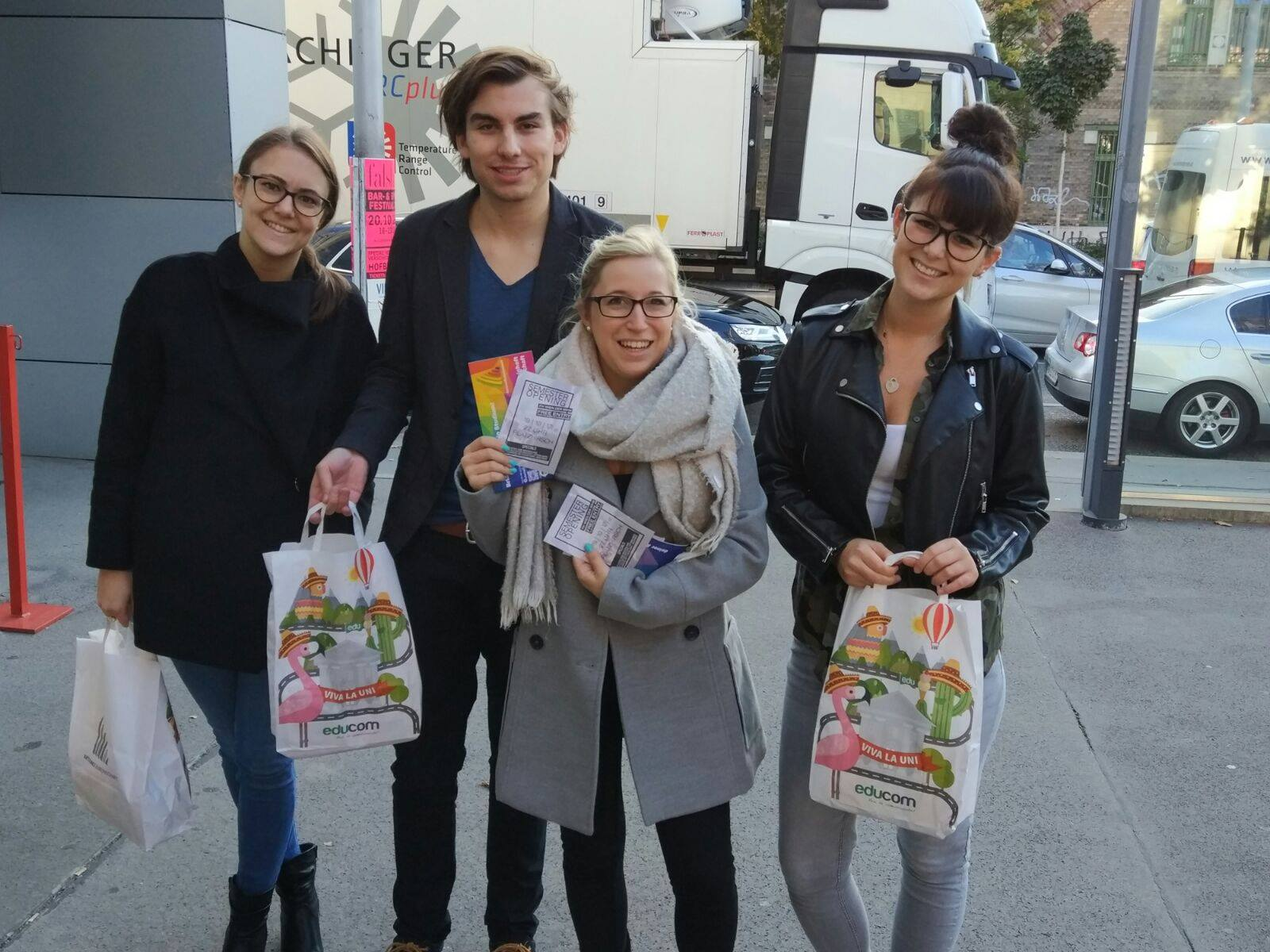 edubag | FH Wien WKW