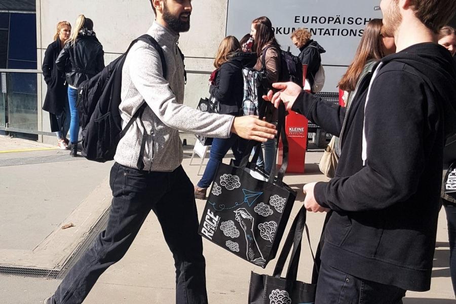 edubag | Uni Graz