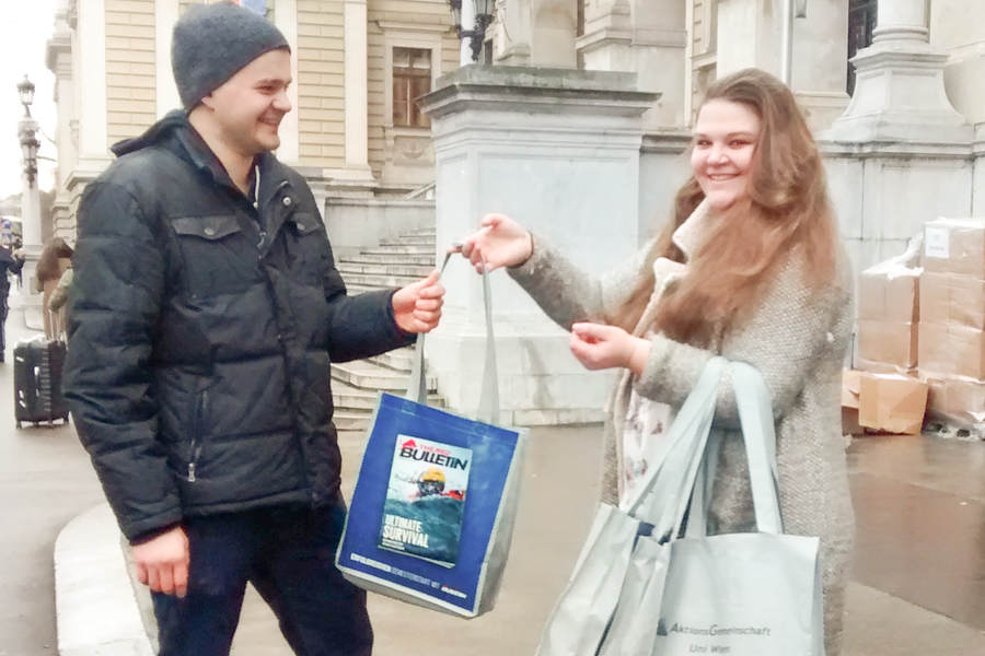 edubag Sommersemester 2018 Uni Wien Hochschulmarketing mit Media in Progress