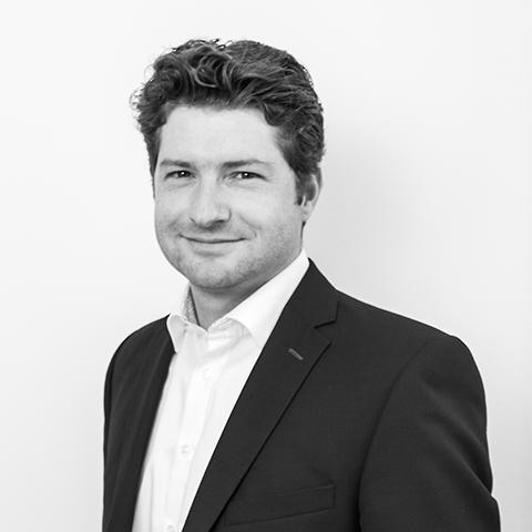 Mag. (FH) Dominik Fischer