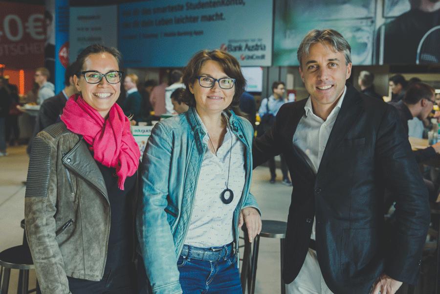 Bank Austria - das StudentenKonto WS 2017 Julia Zmölnig, Andrea Schmitz-Dohnal, Markus Müller