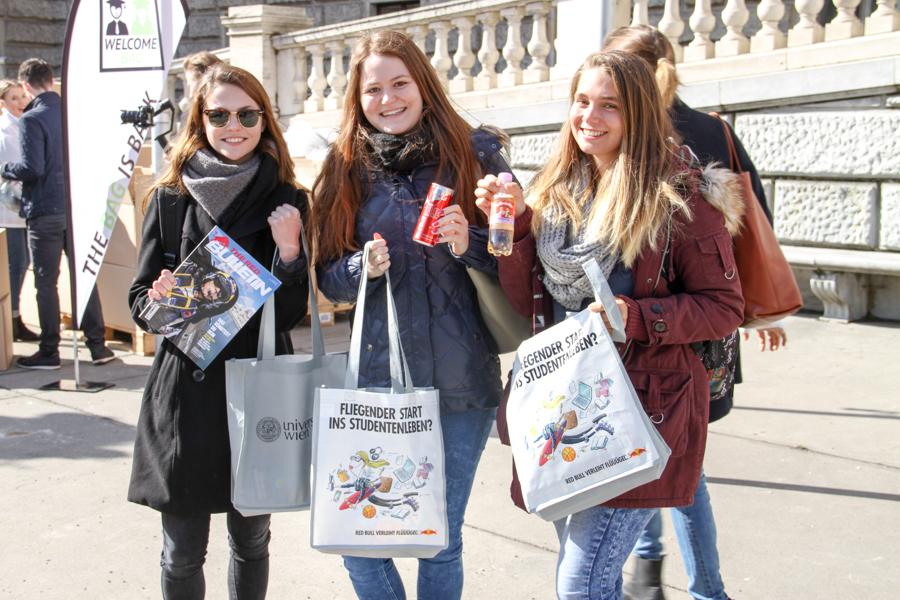 edubag TU Wien Sommersemester 2018 Hochschulmarketing mit Media in Progress