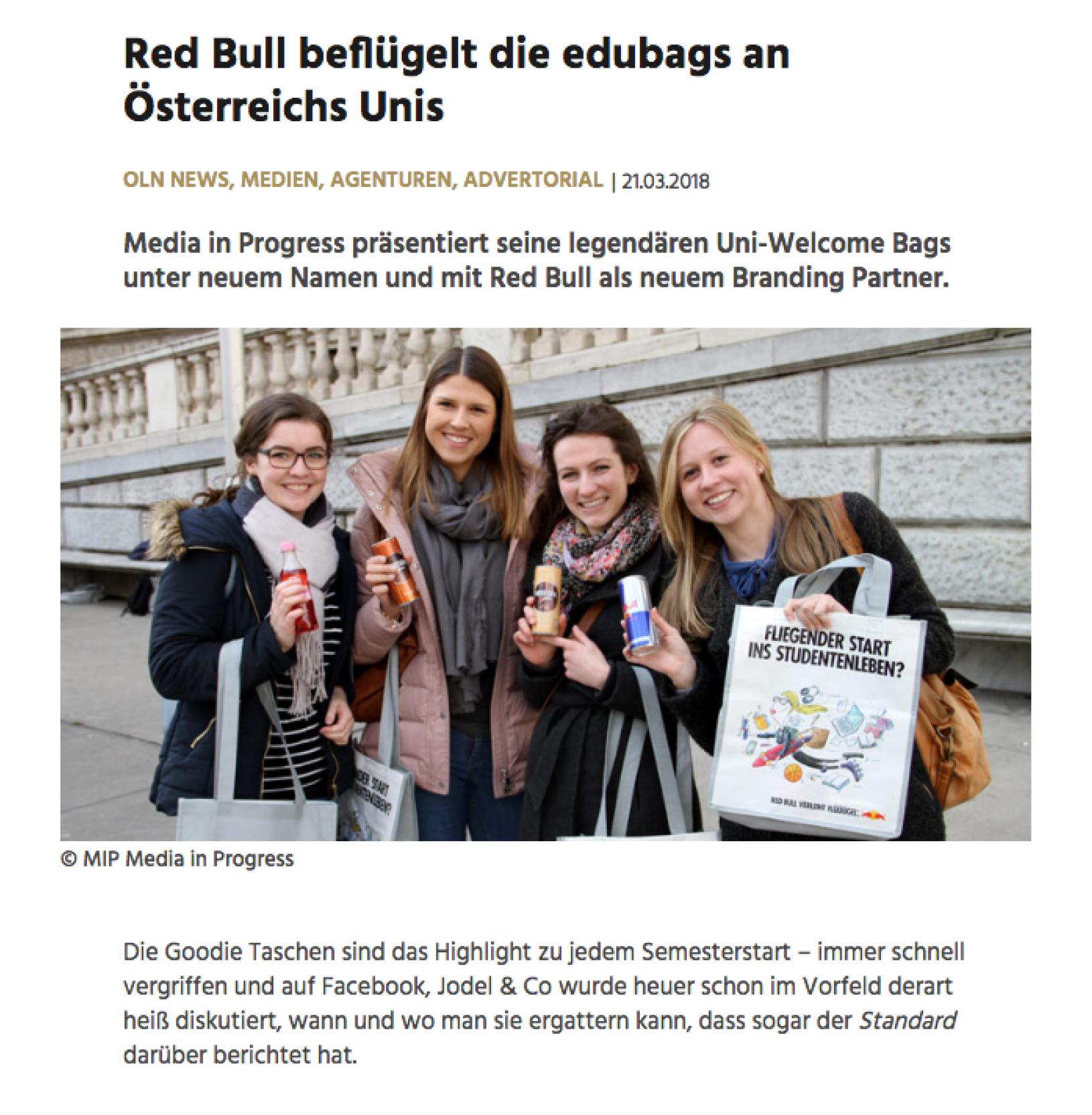 edubag leadersnet red bull media in progress uni bags