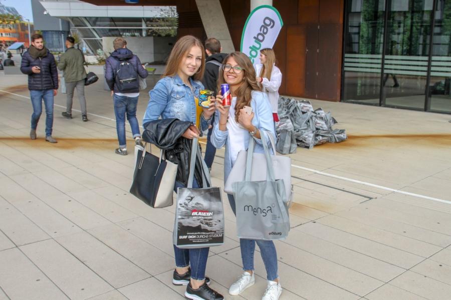 edubag WS 2018 | WU Wien