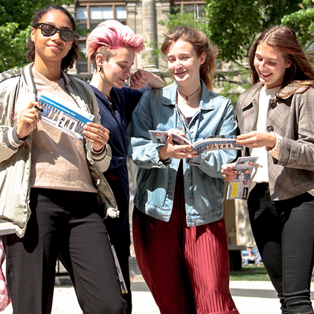 edudeals - Studenten erreichen und als Kunden gewinnen. Media in Progress ists Österreichs Agentur Nummer 1 für Hochschulmarketing und Werbung an Uni & FH