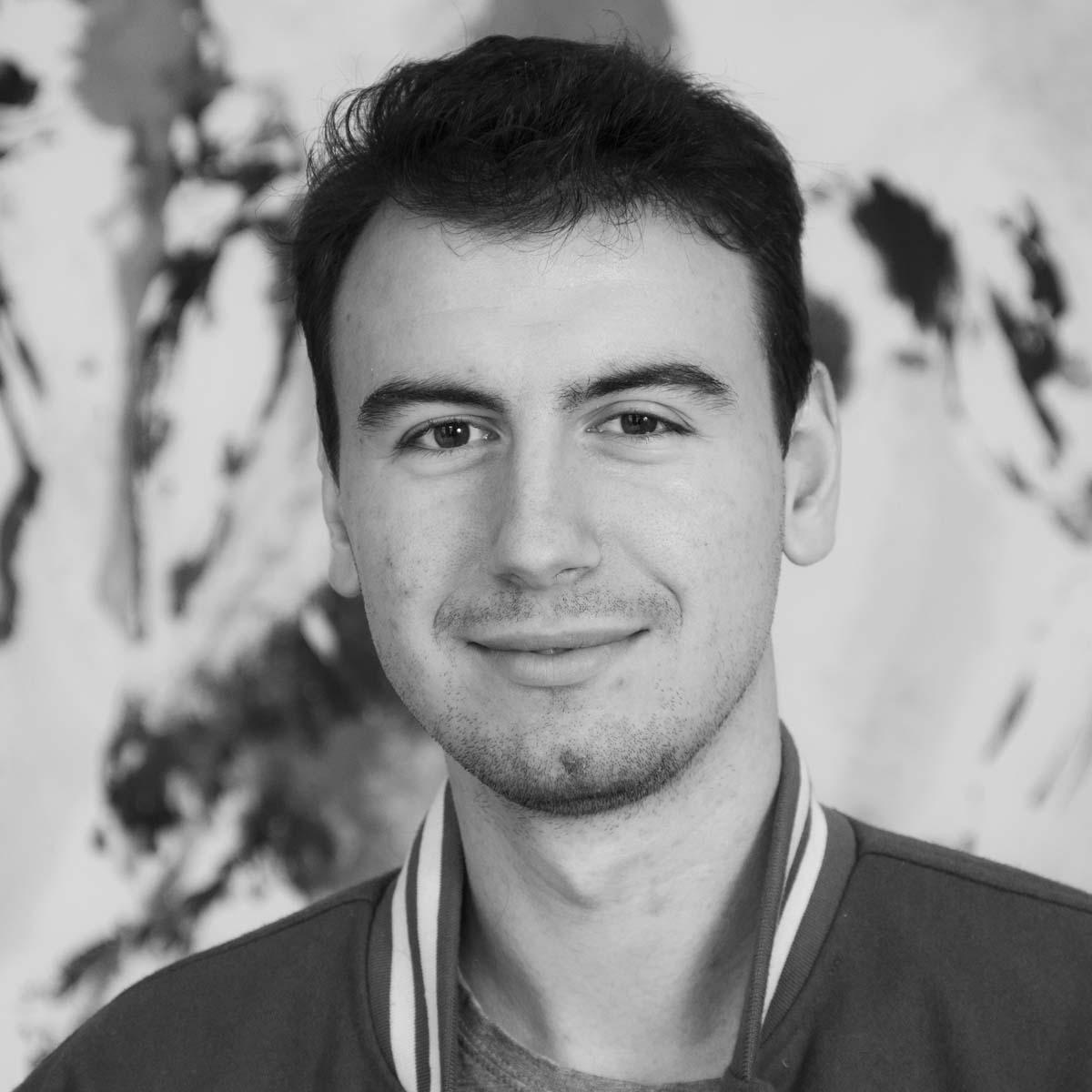 Alexandru-Stefan MIXICH
